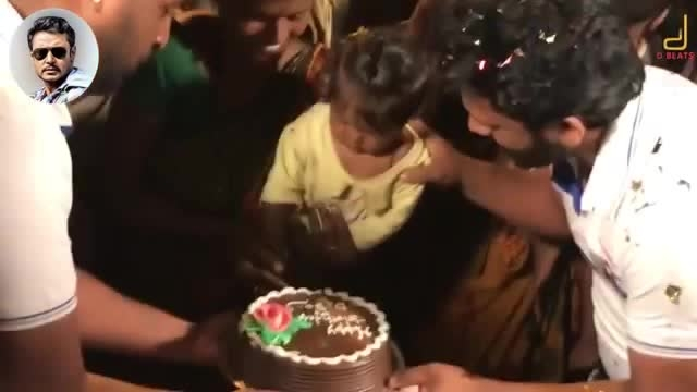 Boss Birthday Celebration