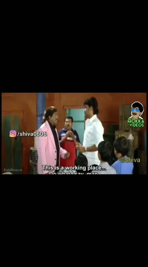 #vedhalam  aaluma vadivelu version