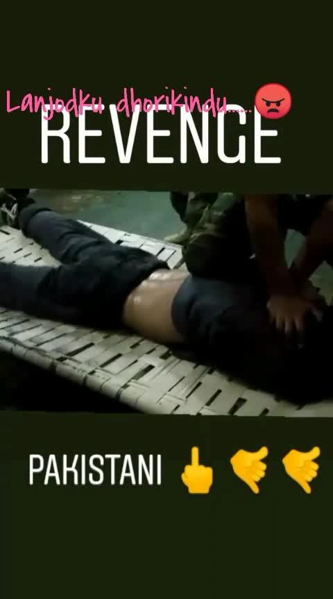 #fuck #pakistani #jaihindh ✊