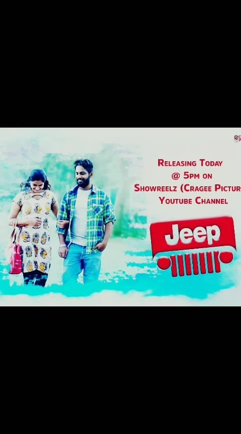 #jeep sort film nice video #its my first invitation ❣😜😇😍