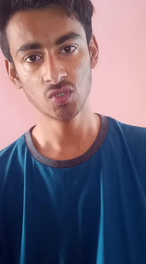 Ab Tandav Hoga #indianarmy #pulwama_attack  @roposocontests   @roposotalks @roposobusiness #goodmorning #amritesh