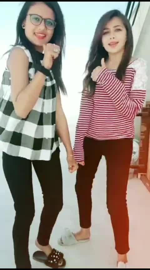 #tiktokindia #ropo-girl #best-song