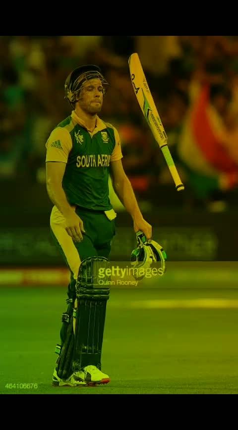 #abdevilliers #happy #birthday #star #batsmen in#southafrica #sportstv