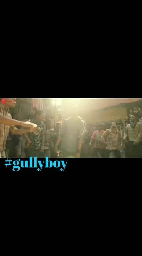 #gullyboy #gullygang #gullygangboy #gully #ranveersingh