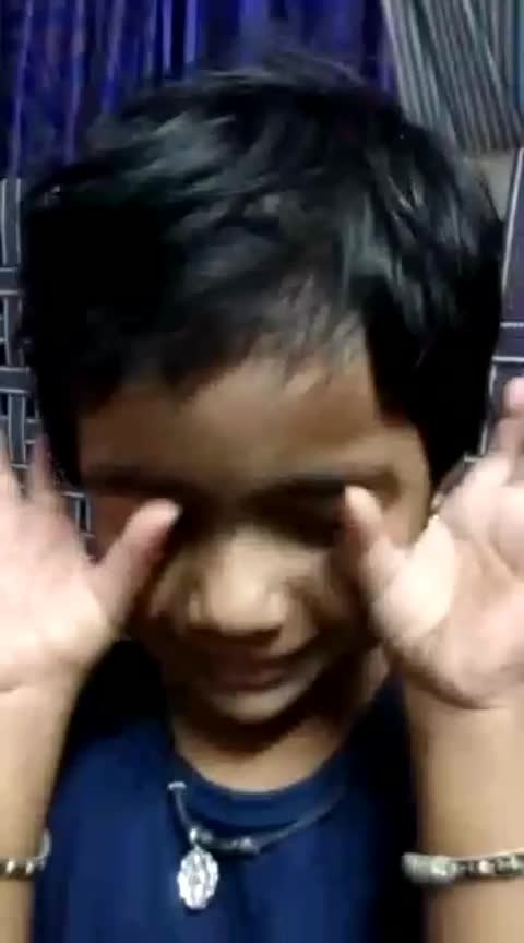Pelli kavali Naku 😂😂 #cute  #cuteness-overloaded  #roposo  #roposo-telent