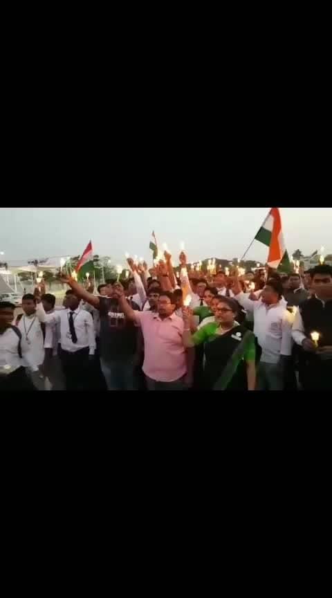 rally #army #indianarmy #crpfattack #proud-to-be-a-army #roposo #roposostar #jaijawan #jawan @anishasada @raveenaganesh @komal78e1106d