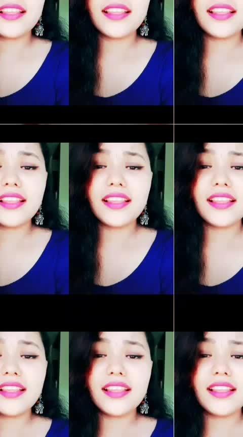 #ro-po-so #ropo-girl #ropo-video #ropo-style #teraghata #luvthissong 💔