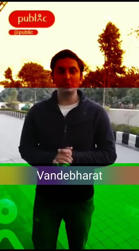 #vandebharatexp #rahulgandhi #piyushgoyal #journalist #risingstar