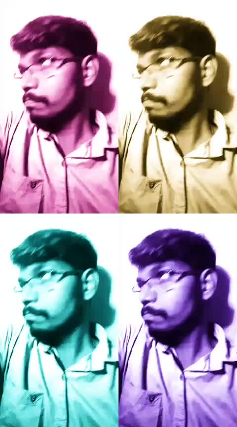 wow! its amazing mirror effect. if you want how to create this type of vdo? follow me and txt me on my insta id:-vasudev.achar #roposostar  #roposo  #roposocontest  #roposomusic  #roposoindia  #roposorisingstar