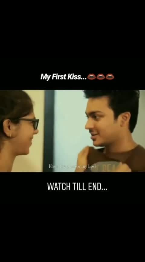 #firstkiss #roposo #roposostars #roposochannel #roposocreativity #roposocontest #roposolovers #roposobeauty #roposobeats #roposofeed #yourfeedchannel #filimistanchannel #beatschannel #creative-channel #roposo-dance #like4like #like4follow #follow4follow #followers #new-style