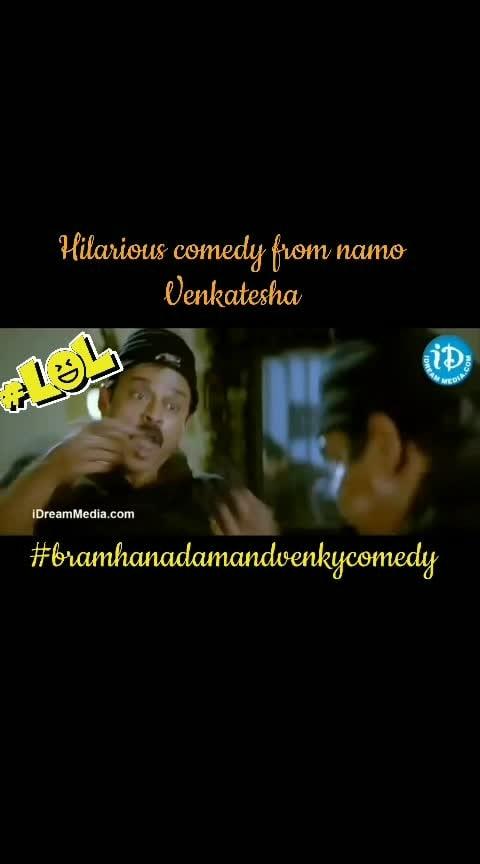 victory Venkatesh fans oka diamond veskondi #bramhanandhamcomedy #bramhanandam #venkateshdaggubati #namovenkatesha #hahahahahahahahahahha #roposo-haha #roposo-haha #haha-tv