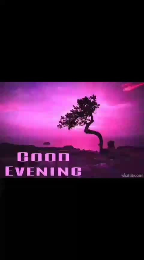 #hai frnds good evening....