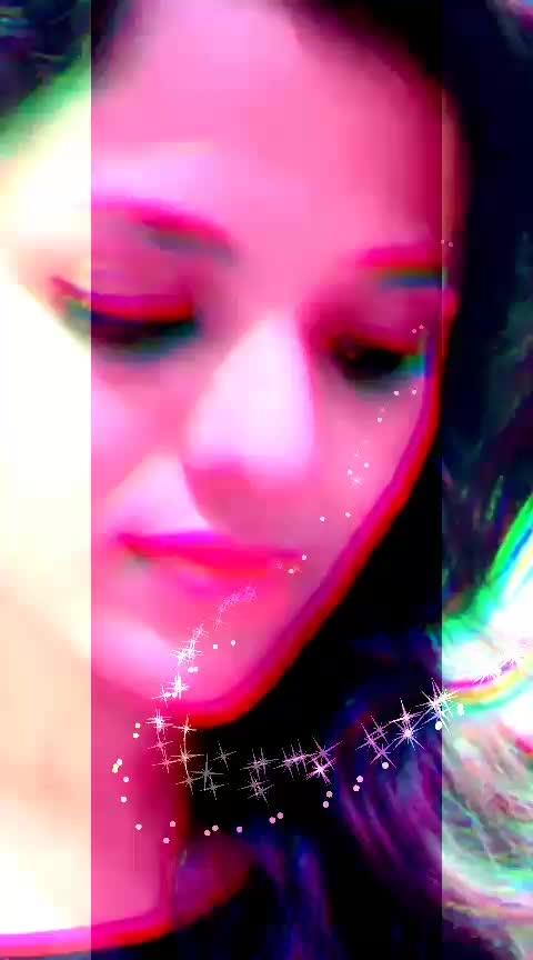 #koifariyaad 😊#nazar #beautifuleyes 👀 #poojajaiswal #roposostars #act