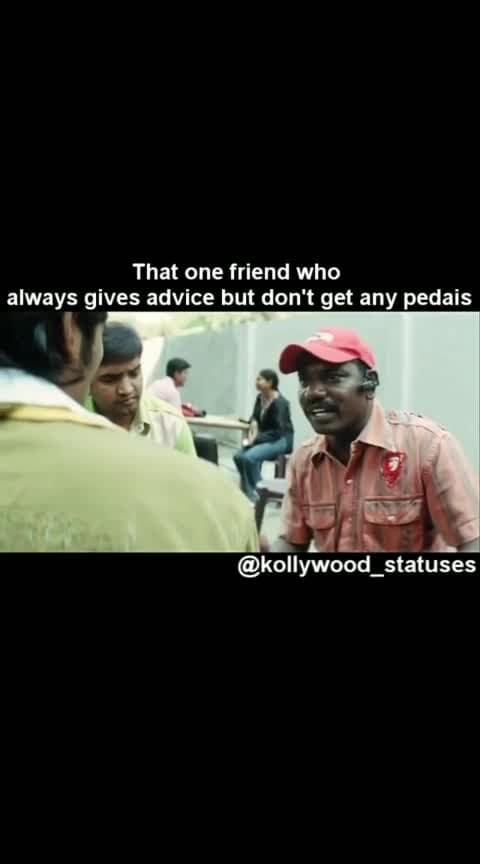 #pollathavan #dhanush #karunas #santhanam #tamilmovie #comedymemes