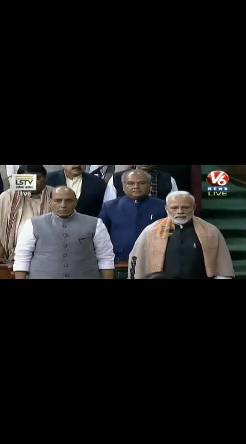 Parliament #national #song #India #all #are #serious #except #one #that #is #rahulgandhi #against #PrimeMinster #narendramodi #funny #spy #cunningly #watching #others #he #think #intelligent #himself