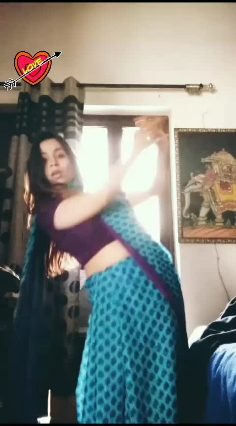 Filmy Much ?! #roposo-dance @roposolove #roposo-bollywood