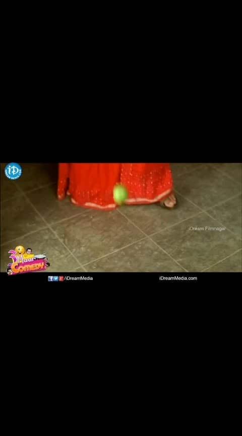 allu Arjun first movie comedy