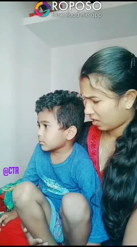 #son #mom #cuteness-overloaded
