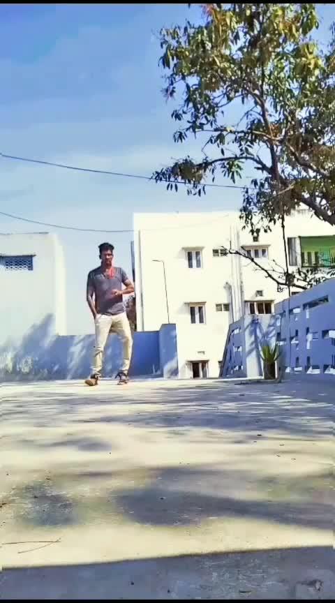 #badgemedancer #dance #roposostars #roposoloveshyd