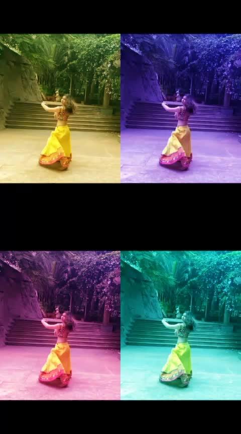 इस लड़की ने क्या डांस की है #girls-enjoy #viraldance #viralvideo #dance #dancedeewane