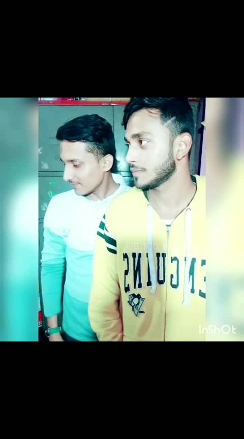 New Version😢 #trendeing #act #roposo-funny #love #support #doankhiya #roposofollowme #like