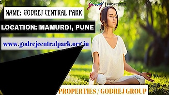 Godrej Central Park - http://www.godrejcentralpark.org.in/ - Apartments In Pune #GodrejCentralPark #GodrejProperties #Mamurdi #Pune #Prelaunch #Apartments #NewLaunch #KeyDistances  #Location #ApartmentsInPune #Price #Plans #MasterPlan #FloorPlan #1BHK #2BHK #3BHK #Interiors #Exteriors #Amenities #Specifications #ApartmentsInMamurdi #ContactUs #GodrejCentralParkPune #GodrejPropertiesPune