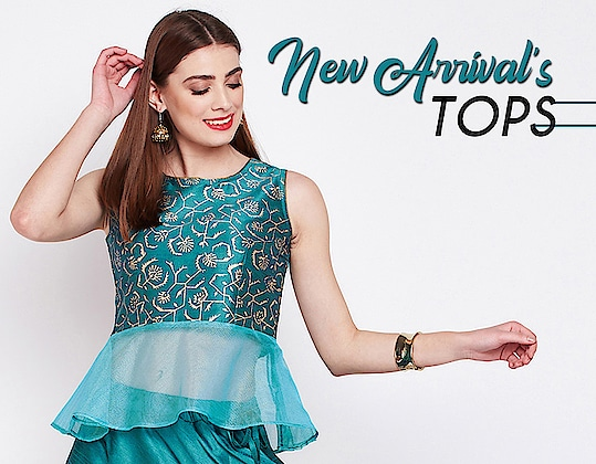 New Arrival - Tops!  https://bit.ly/2DQi2Pc  #9rasa #colors #studiorasa #ethnicwear #ethniclook #fusionfashion #online #fashion #like #comment #share #followus #like4like #likeforcomment #like4comment #newarrivals #ss19collection #ss19 #kurta #tops