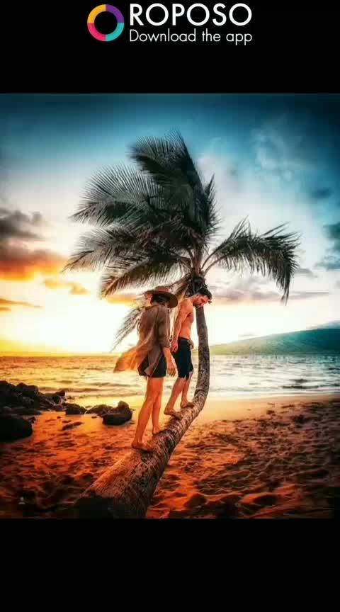 #love-status-roposo-beats #roposo-rising #roposo-heart__touching__song #roposo-vijayadevarakonda #roposo-non_veg