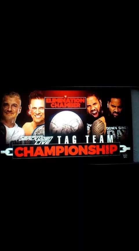 #Elimination-chamber-matches-list-paet2#wwenetwork