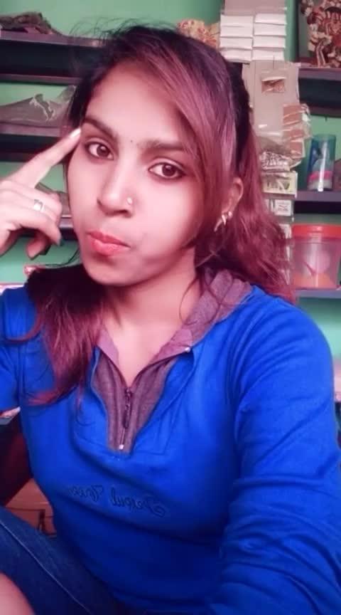 Thappe madilla Nela nodo scene Illa😡😏 #rockingstaryash  #roposostar #attitudegal #hatersluv  #roposokannada  #dancerlife  #kannadathi #wow #beats