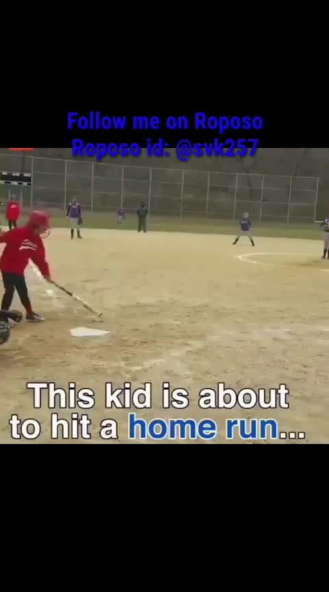 This kid is about to hit a home run... 😄😄😄 please like, share on WhatsApp, comment below and send gifts #this_kid / #kid / #hit / #hit_a_home_run / #a_home_run / #home_run / #home / #run
