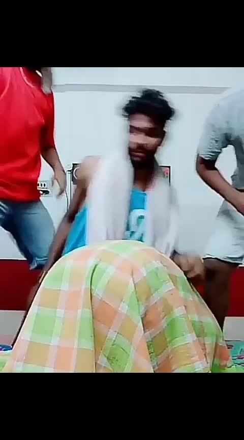 monjiya papo #fun-on  #roposo-dance  #dancelife