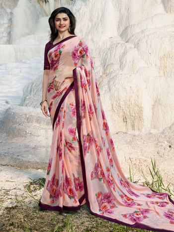 Prachi Desai Designer WeightLess Printed Fancy Sarees Price:- 1110/- To Order Whats-app us (+91) 8097909000 * * * * #saree #sarees #saris #Silksarees #Printedsaree #Printwork #prachidesaisarees #prachidesai #bollywoodfashion #floral #floralprint #floralsarees #love #designersarees #sareelove #sareeblouse #sareeswag #swag #sari #sarinotsorry #sareeindia #indiansaree #outfitofthedays #ootd #sareeoftheday #sareeaddiction ✨