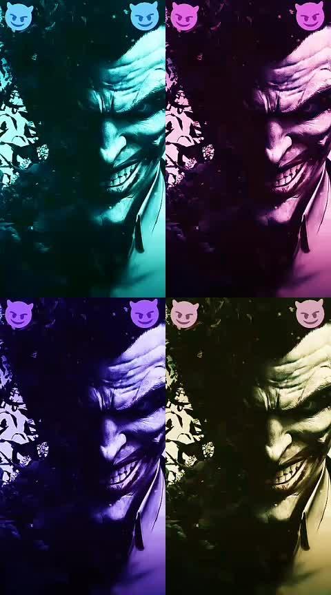 #filimistaan #ropo-style #roposoeffects #trendeing #joker #statusvideo #joker #harley #queen