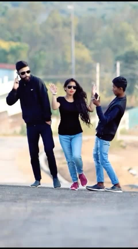 #thanks-roposo-for-such-a-colourful video