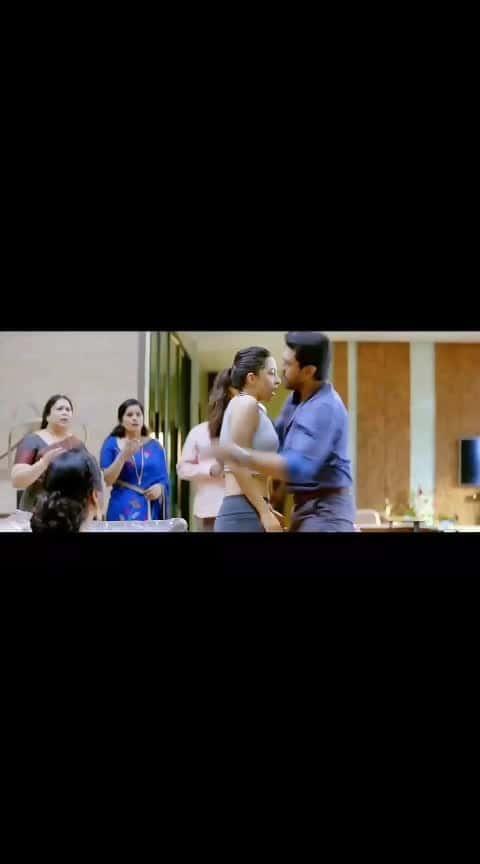 #vinaya_vidheya_rama Comedy scene