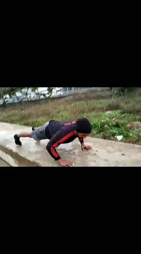 #pushpullgrind #fitness #running #cool