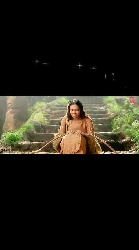 #nainowalene #padmaavat #padmavati #sahidkapoor #deepikapadukone #neetimohan #sanjayleelabhansali #mostbeautiful #romatic