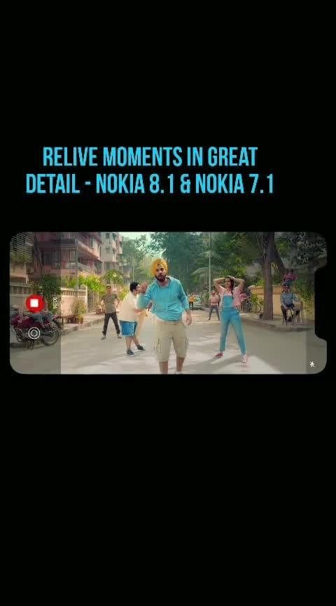 #Nokia_8.1 #Nokia_7.1 #nokia