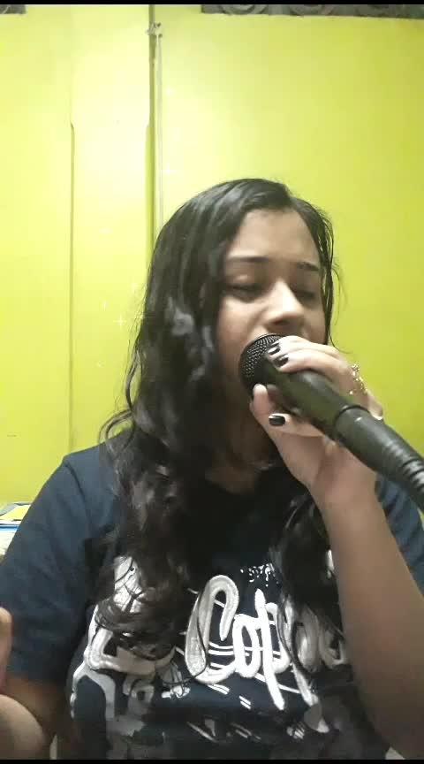 Lag ja gale #lagjaagale #latamangeshkarspecial #latamangeshkar #shreyaghoshal #romanticsong #romantic #roposo-soulful #soulful #singers