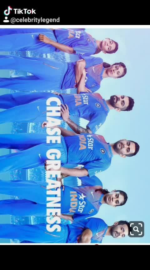 #chears team India
