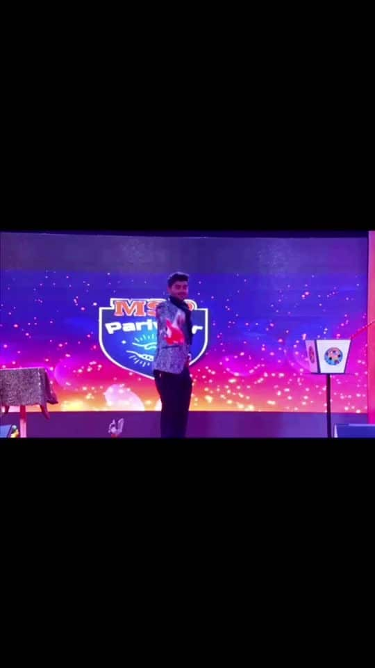 #tb  #magicshow HOTEL RAMADA LUCKNOW  Event Organised by - Amaze Brand Solutions Show Presented by - MSP Steel Power Limited Host - DivYanshi PanDey #souravsarkar