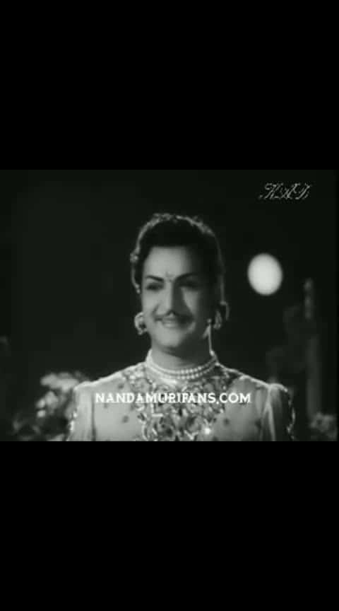 #legendaryactress#savithri-garu #old-is-gold ....😘😘#flashback #ntr 😍😍