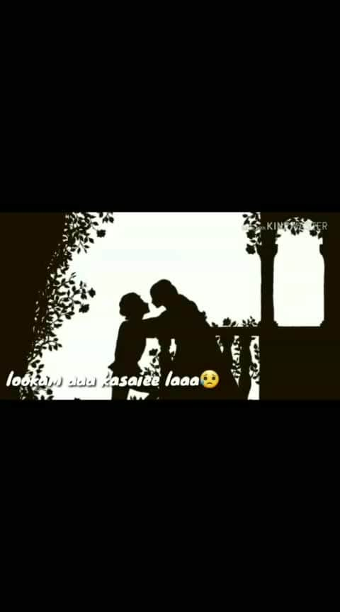 లోకమే కసాయిలా.... Lokame kasaila.... takite  #sadsongs #sadsongwhatsapp #lovesad #loversday #priyaprakashvarrier #priyavarrier