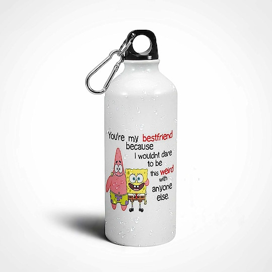 Customized cartoon sipper bottles for kids.😊 Grab yours at just Rs. 349/- _______________________________ 🔸Free shipping 🔹Cod available 🔸 _______________________________ #gift #giftideas #sipperbottle #waterbottle #giftforfebruaryborn #birthdaygift #giftforfriends #offerskraft #sale #offer #shoponline #buyonline #shopping online #photooftheday #follow4follow #like4like #style #swag #gym #happybirthday #travel #drink #drinks #thirst #thirsty