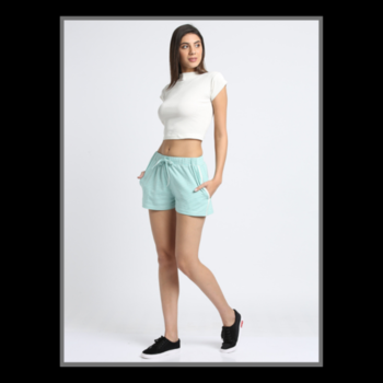 Be the best version of you with this green striped sporty shorts! . . . . #trendarrest #trendfollowers #trendyoutfits #green #white #striped #shorts #summer #cool #drawstring #cute #fashion #fashionista #fashionworld #fashionmodels #clothingstore #followforfollow #likeforlikes #casual #trendy #fridayvibes #tgif #postoftheday
