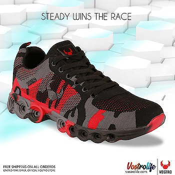 Shop Vostro Bernie men Sports Shoes Online Visit here: http://bit.ly/2U4ZzFu  100% Original Guaranteed Size: All Sizes Available Color Availability:  Military green, light grey and black red Free shipping on orders above INR 999 Cash On Delivery (COD) Available 10 Day Return Policy, Easy refunds & returns  #menshoes #vostroshoes #shoes #footwear #mensfashion #buyshoesonline #sportsshoes #sportsshoesmen    #vostrobernieshoes #vostrosportsshoes