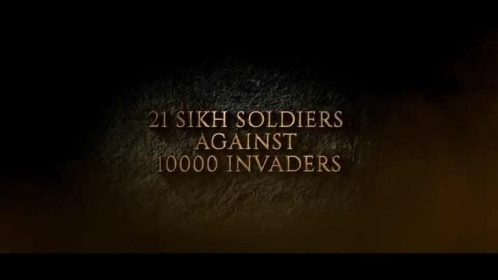 #kesari indian film👌👌👌👌👌🙏🙏 #bollywoodcollection #newmovies
