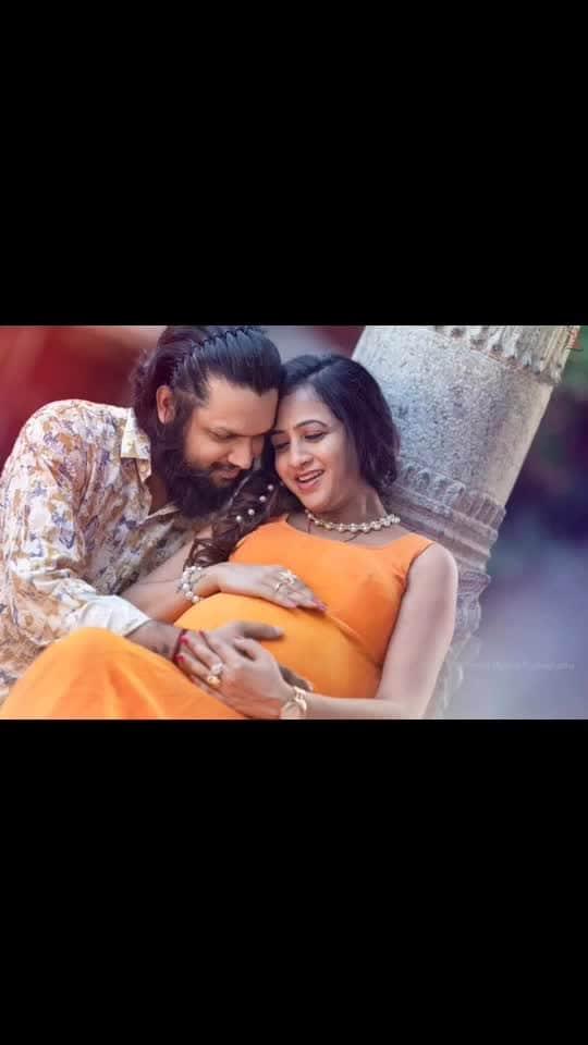 "Happiest moment in anchor ""LASYA"" life😍❤️ #laasya #lasyamanjunath #anchor"