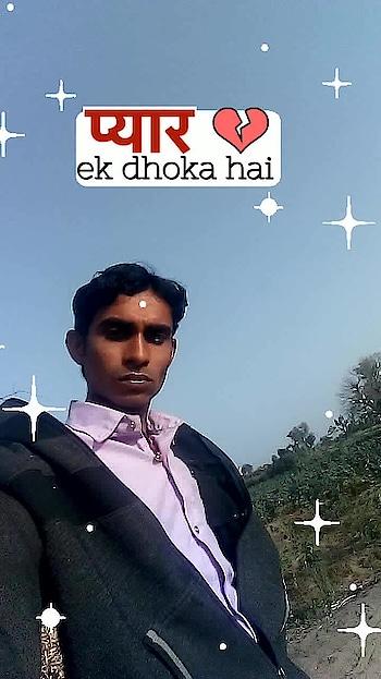 Raj solanki #glitter #pyarekdhokahai
